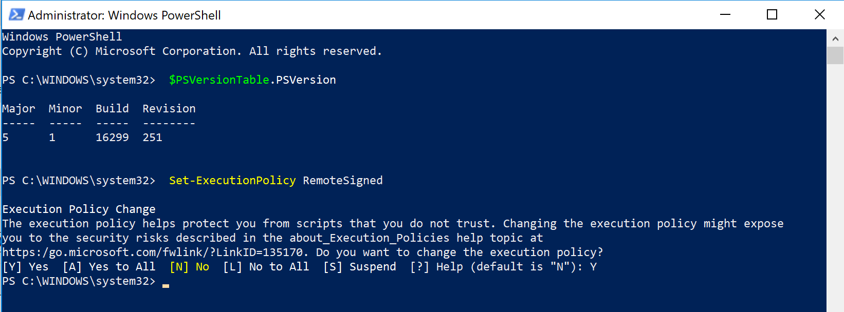Configuration of a Run Command Tool in Alteryx to run a PowerShell