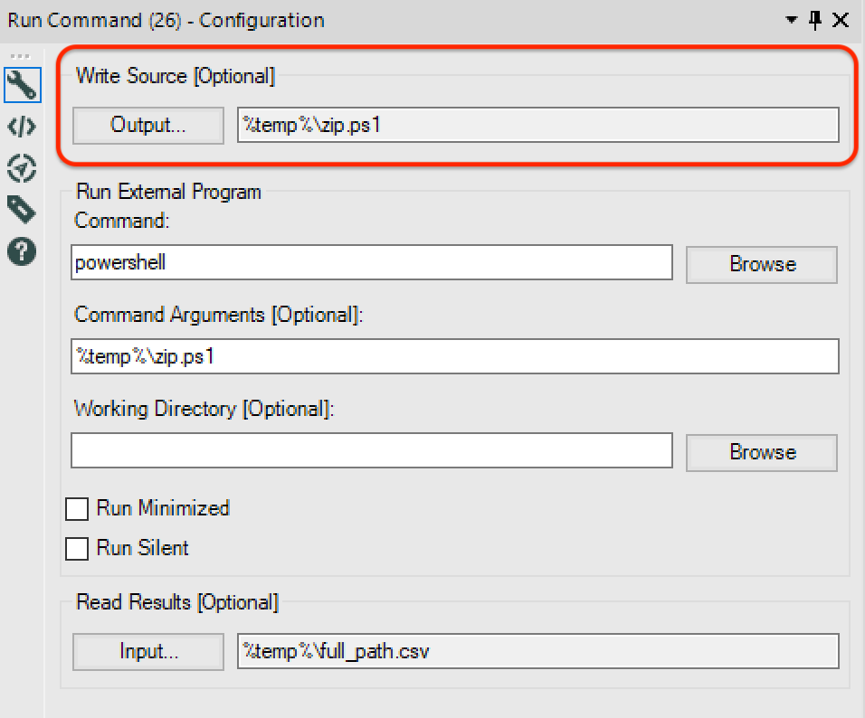 Alteryx Commun Union Csv Output – Meta Morphoz